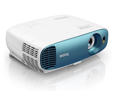 Máy chiếu Bóng Đá BenQ TK800 4K UHD HDR -