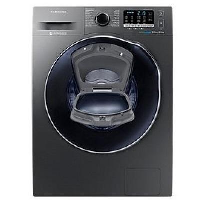 Máy sấy quần áo kiêm máy giặt
