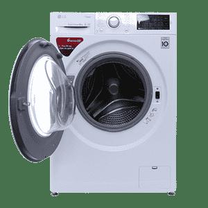 Đặc điểm máy giặt lồng ngang
