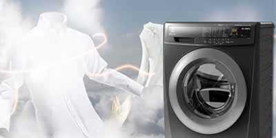 Đặc điểm máy giặt nước nóng