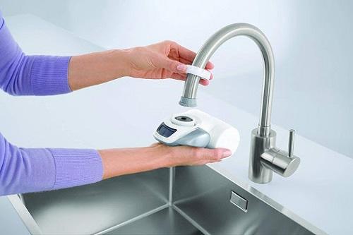 máy lọc nước tại vòi 3