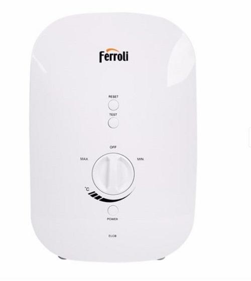 Máy nước nóng Ferroli Divo SSP 4.5S
