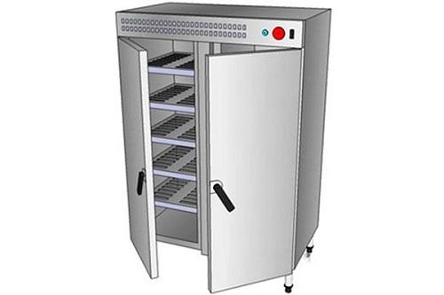 Nên mua máy sấy thực phẩm lạnh công nghiệp không