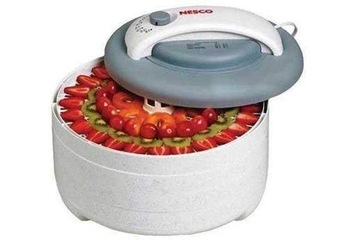 Máy sấy thực phẩm Nesco