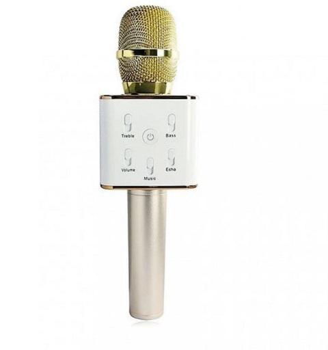 Micro karaoke Bluetooth là gì?