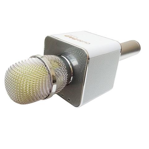 Micro karaoke kèm loa Bluetooth cutepad TX-Q705
