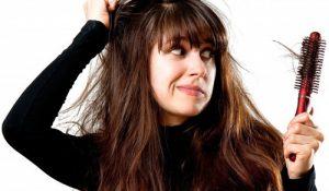 Ngăn chặn hiện tưởng khô tóc