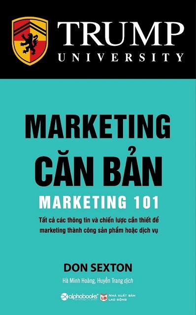 Những cuốn sách marketing cho người mới bắt đầu