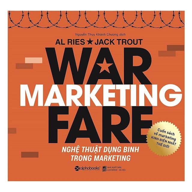 Những cuốn sách marketing hay nhất dành cho người mới bắt đầu