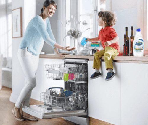 Ưu nhược điểm của máy rửa bát