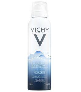 Nước Xịt Khoáng Dưỡng Da Vichy