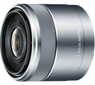 Ống Kính Macro Sony E 30mm F3.5 APS-C SEL30M35
