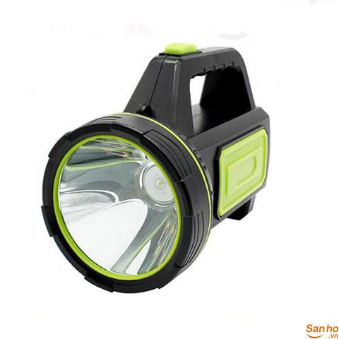 Tại sao chúng ta cần có đèn pin chiếu sáng