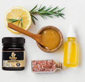 Tại sao nên sử dụng mật ong Manuka