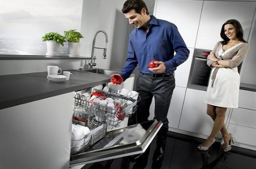 Máy rửa bát là gì