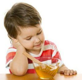Tốt cho hệ tiêu hóa của trẻ