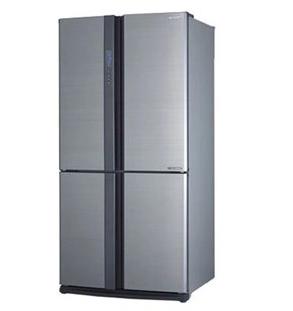 Tủ lạnh hãng Sharp