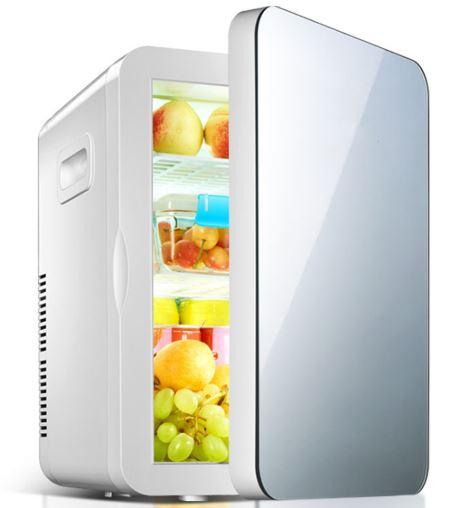 Tủ lạnh mini 2 chiều nóng lạnh