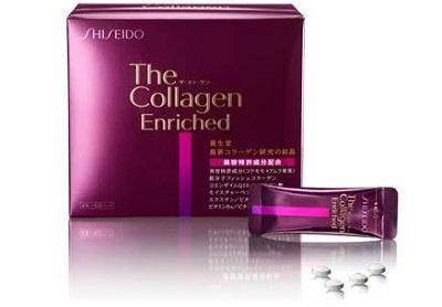 viên uống collagen shiseido 6