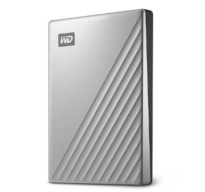 Ổ cứng di động WD My Passport Ultra 1TB USB 3.0