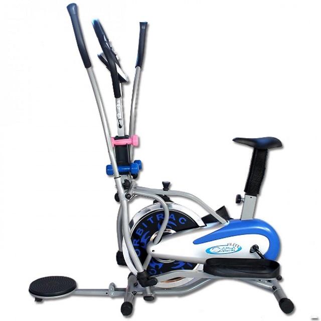 Xe đạp thể dục tại nhà