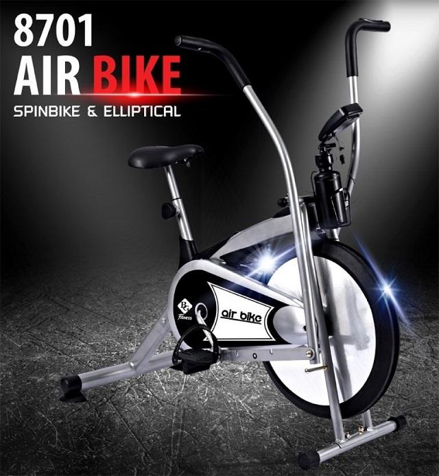 Xe đạp thể dục Air Bike BG 8701
