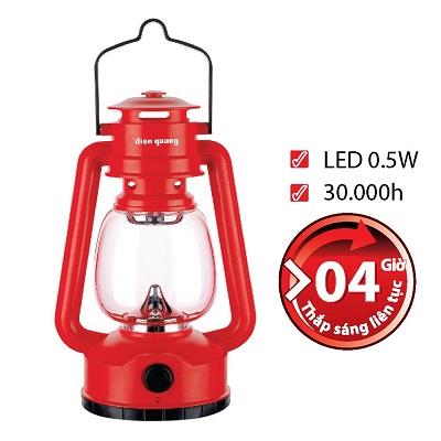 bóng đèn tích điện 4