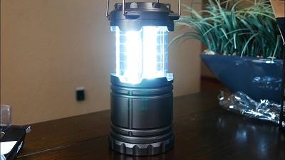 bóng đèn tích điện 6