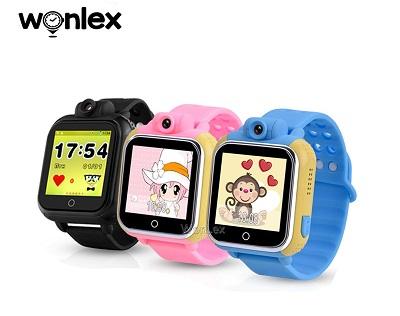 đồng hồ trẻ em loại nào tốt