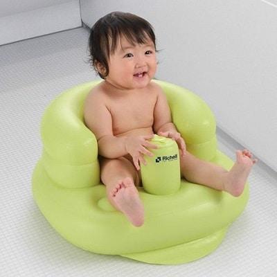 ghế tập ngồi cho bé 6