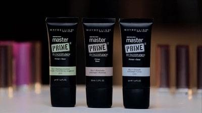 Kem lót Maybelline Master Prime