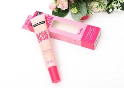 Kem lót Maybelline Baby Skin Instant Pink Transformer SPF35 PA+++