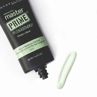 Maybelline Master Prime xanh lá