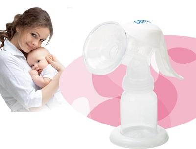 máy hút sữa bằng tay 8