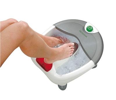 máy ngâm chân
