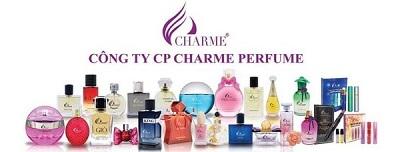 Nước hoa nữ Charme