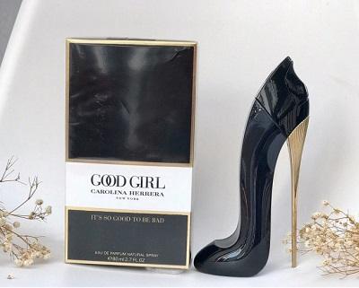 nước hjoa nữ Carolina Herrera Good Girl
