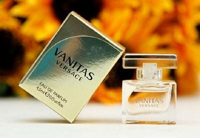 Nước hoa Versace Vanitas