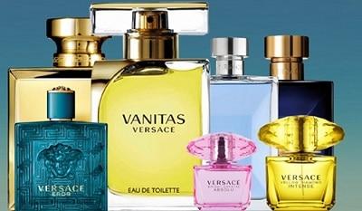 nước hoa Versace nữ