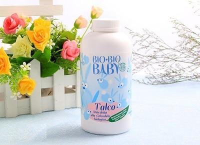 Phấn rôm cho làn da bé luôn khô thoáng Bio Bio Baby