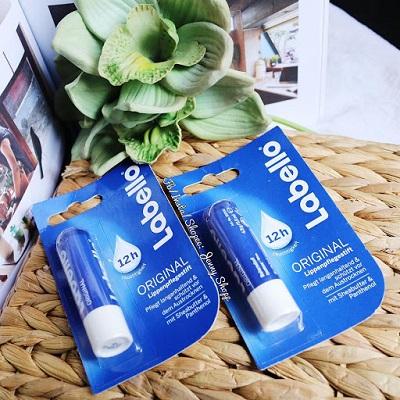 Son dưỡng môi cho nam Labello Classic Care For Men