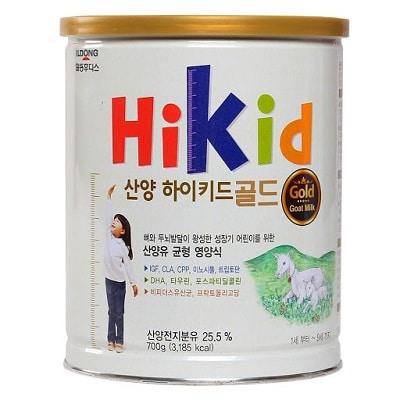 Sữa tăng chiều cao cho bé 4
