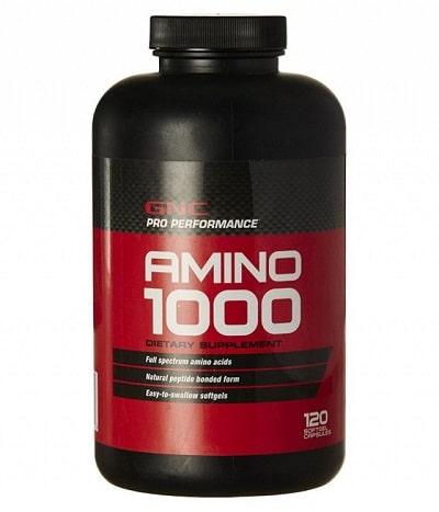 Thuốc tăng cân của mỹ Amino