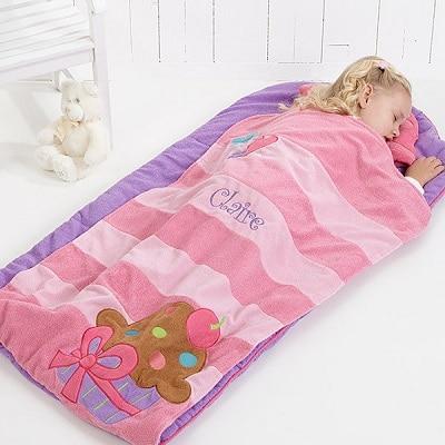 túi ngủ cho bé tiểu học