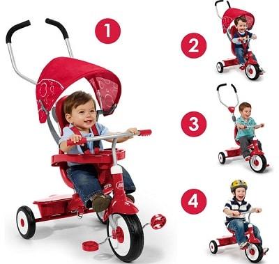 xe 3 bánh cho bé 7
