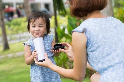 Sữa Friso giúp tăng sức đề kháng của cơ thể trẻ