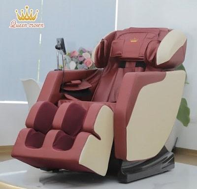 ghế massage toàn thân giá rẻ 1