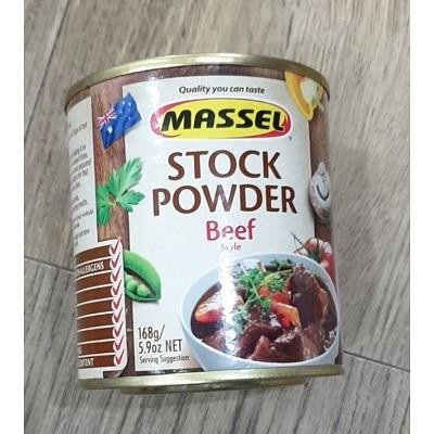 Hạt nêm Massel