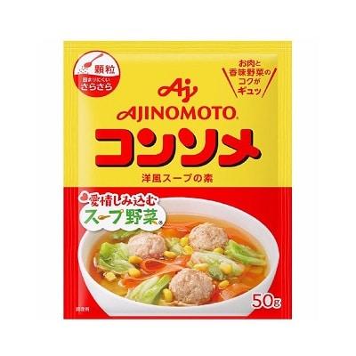 Hạt nêm cho bé ăn dặm Ajinomoto