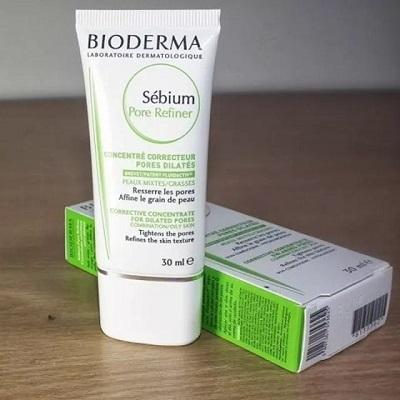 kem dưỡng ẩm bioderma 5